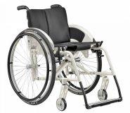Invalidski vozički na ročni pogon