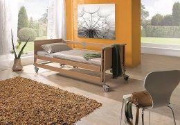 Električna negovalna postelja – Economic II