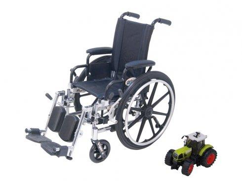 Navadni otroški voziček - Viper