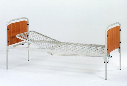 Navadna negovalna postelja – Vassilli 10.62E