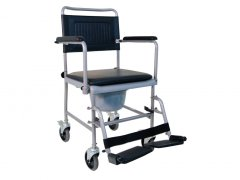 WC stol s kolesi – TRS 130