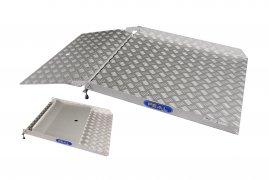 Zložljiva dovozna rampa - DI2080